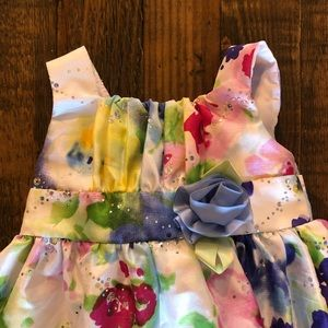 Kid's - Youngland Baby 18M Floral Dress